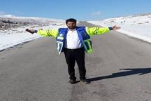 تسلیت دبیر اجرایی خانه کارگر خوزستان درپی درگذشت تکنسین فوریتهای پزشکی اندیکا
