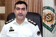 سارقان حرفهای محتویات داخل خودرو در اهواز دستگیر شدند