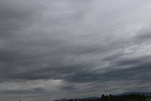 بارش پراکنده باران کرمانشاه را فرا می گیرد