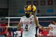 سعید معروف: شروع خوبی برای تیم ملی والیبال ایران بود