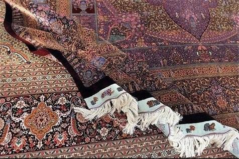 فرشهای نانویی ایران به ۲۵ کشور صادر می شود