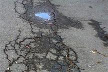 تلاش شبانهروزی شهرداری برای بازسازی خیابانهای رشت در روزهای پایانی سال