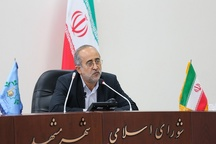 رئیس شورای شهر مشهد: بدرفتاری با مردم در شهرداری پذیرفتنی نیست