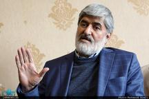 آینده سیاسی علی مطهری از زبان خودش/ انتقاد وی از لاریجانی و روحانی