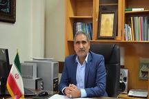 مدیر کل حوزه استاندار سیستان و بلوچستان منصوب شد