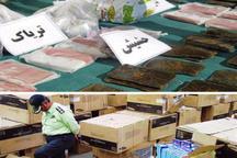 کشف مواد مخدر و کالای قاچاق در هرمزگان