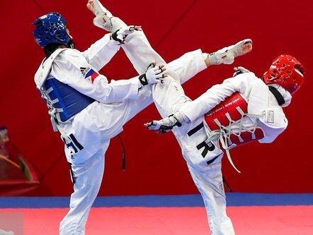 رنکینگ جدید اوزان المپیکی تکواندو اعلام شد