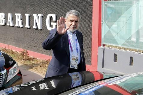 صالحیامیری عضو هیات اجرایی شورای المپیک آسیا شد