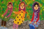 فراخوان جشنواره نقاشی در سلسله اعلام شد