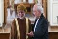 دومین حضور «بن علوی» در تهران طی یک هفته اخیر