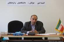 سید احمد حسینی: عضویت در ستاد مرکزی بزرگداشت امام یک توفیق الهی به حساب می آید