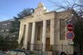 تیراندازی نزدیک یک کلیسا در«لیون» فرانسه