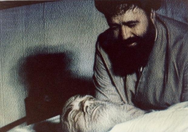 روز شمار بیماری و رحلت امام خمینی   انجام عمل جراحی در روز دوم خرداد