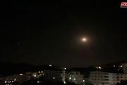 تجاوز هوایی اسرائیل به سوریه و کشته شدن 4 غیرنظامی