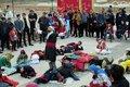 آثار راه یافته به جشنواره تئاتر خیابانی ارس اعلام شد