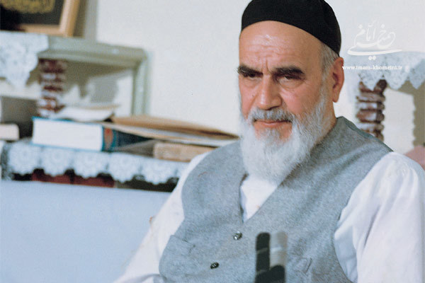 Imam suggested cure for spiritual deficiencies moral decline