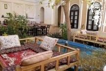 16 واحد اقامتگاه بوم گردی در آذربایجان غربی فعالند