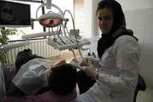برخورداری شهروندان منطقه مهدی آباد شیراز از خدمات درمانی رایگان
