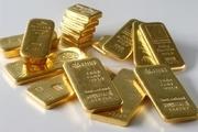 کشف ۴ شمش طلای قاچاق در مرز بازرگان