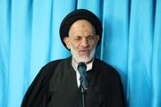 امام جمعه بیرجند: شهادت سردار سلیمانی فصل جدیدی را رقم میزند