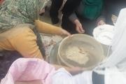 آیین سنتی خدر نبی در خلخال برگزار شد