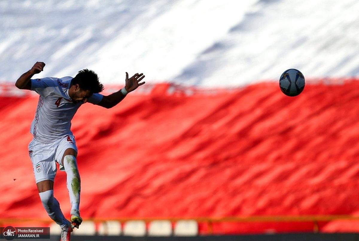 برنامه و نتایج کامل بازی های ایران در مقدماتی جام جهانی 2022 قطر +جدول