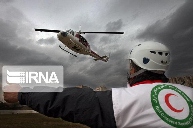 جست وجو  برای پیدا کردن جسد کوهنورد اصفهانی در منطقه سبزکوه ادامه دارد