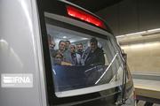 مترو تهران به برج میلاد و کیانشهر میرسد