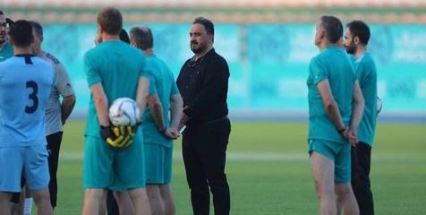 زمان اعزام تیم ملی فوتبال به منامه اعلام شد