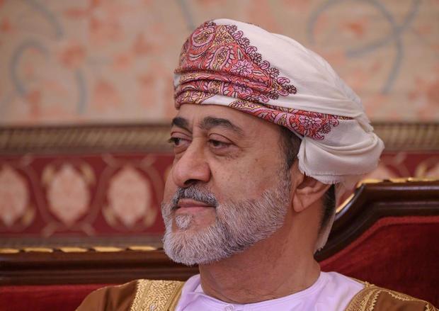 تبریک سلطان عمان به مناسبت نوروز 1400