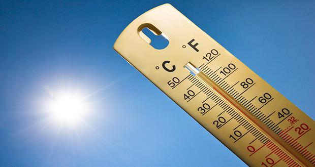پیش بینی کاهش مجدد دمای هوای قم در اواسط هفته آینده