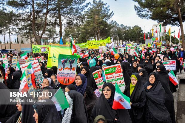 سخنران مراسم راهپیمایی ۲۲ بهمن در تبریز مشخص شد