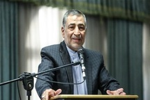 وزیر دادگستری به استان قزوین سفر می کند