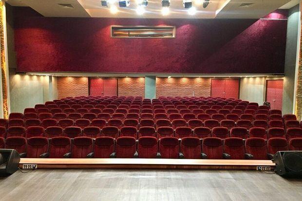 تئاتر قزوین بر اثر شیوع ویروس کرونا حال و روز خوشی ندارد