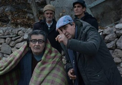 بازگشت رضا رویگری با فیلم جدید سیروس مقدم