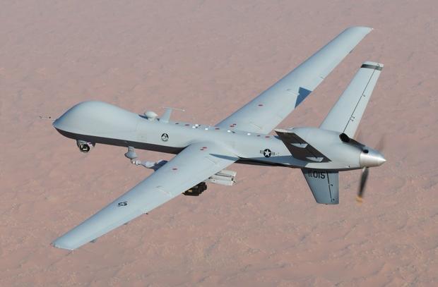 آمریکا تلفات جدی به غیرنظامیان افغانستان وارد کرد
