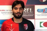 جدیدترین فوتبالیست دورگه ایرانی در ایتالیا را بشناسید