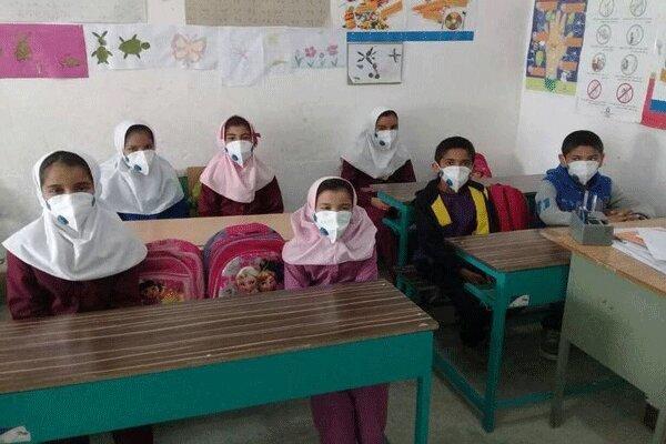 انتقاد از بازگشایی مدارس علیرغم ضدعفونی نشدن کلاسها