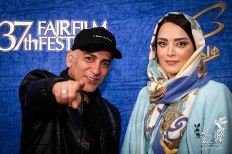تصاویری از نخستین روز از سی وهفتمین جشنواره فیلم فجر