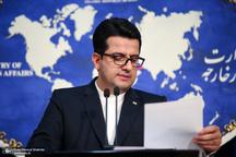 آمریکا اجازه انتقال منابع ایران به کانال مالی سوییس را نمیدهد