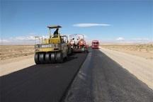توسعه راه های اصفهان در 40 سال گذشته بوده است