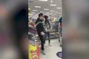درگیری در فروشگاه های استرالیا بخاطر اعمال محدودیت های خرید