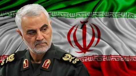 گرامیداشت شهادت سردار سلیمانی در هفته نهم و دهم لیگ برتر