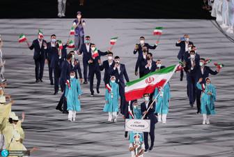 اخبار مهم کاروان ایران در روز هفتم المپیک 2020 توکیو + عکس و ویدیو