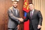 واکنش فدراسیون جهانی جودو به پیوستن سعید ملایی به تیم ملی مغولستان