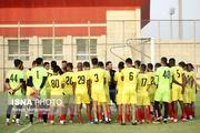 اعتصاب 6 بازیکن فولاد حضور در جام شهدا در هاله ای از ابهام
