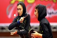2 نوجوان مهابادی به اردوی تیم ملی تنیس روی میز دعوت شدند