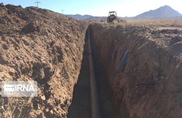مشکل تامین آب شرب شهرستان بروجن بررسی شد
