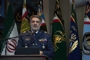 ایران از پرشدن انبارهای تسلیحاتی همسایگان خود نمیترسد