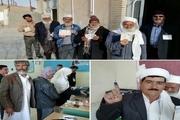 وحدت شیعه و اهل تسنن در انتخابات باعث ناامیدی استکبار می شود